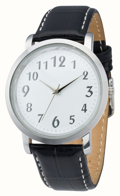 Watch - White dial