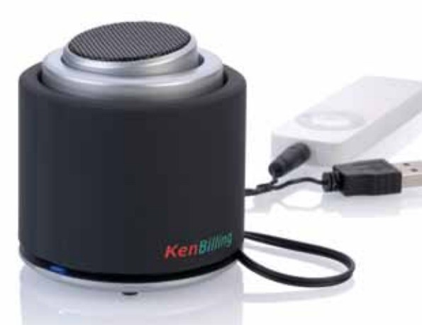Mini Audio Player