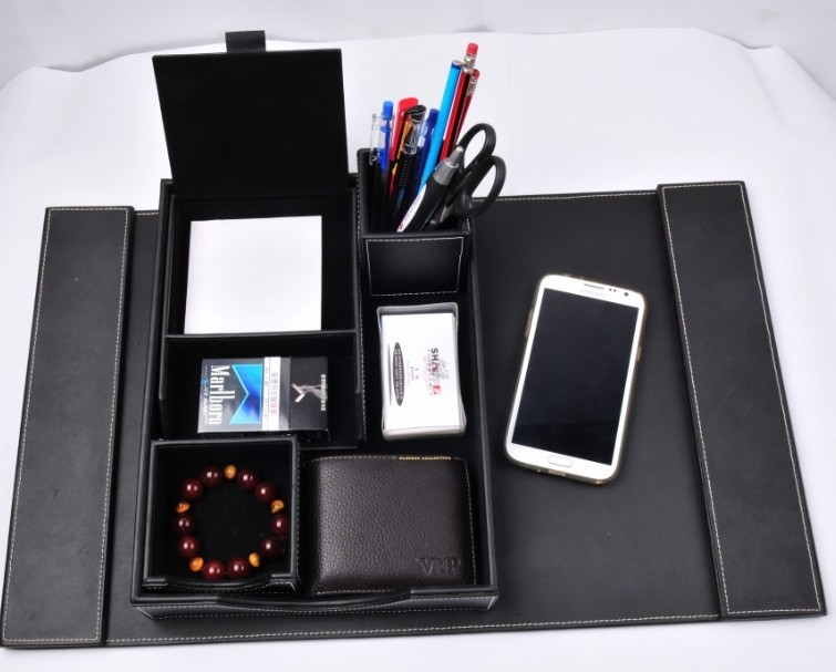 Luxury Office Desk Top Set