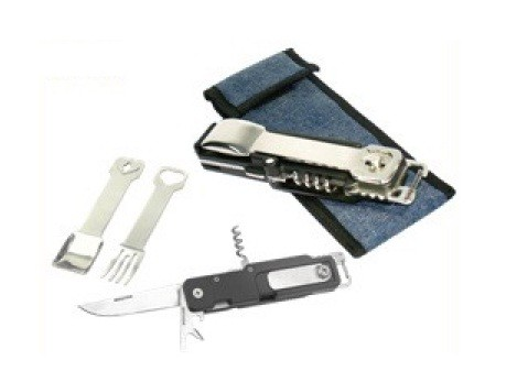 Multi-function Cutlery Tool