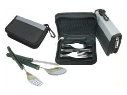 3 in 1 Cutlery set