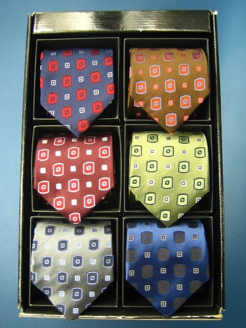 Fashion Tie
