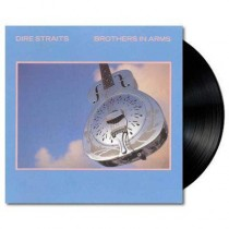 DIRE STRAITS - BROTHERS IN ARMS (HQ)
