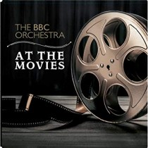 BBC ORCHESTRA - AT THE MOVIES