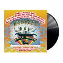 BEATLES - MAGICAL MYSTERY TOUR (2009 REMASTER)