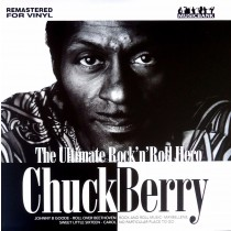 CHUCK BERRY - The Ultimate Rock'n' Roll Hero