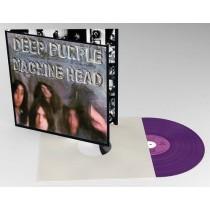 DEEP PURPLE - MACHINE HEAD (LTD PURPLE VINYL)