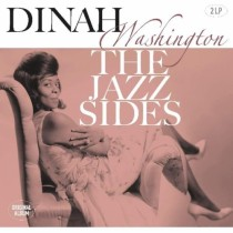 DINAH WASHINGTON - THE JAZZ SIDES