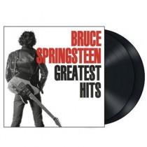 BRUCE SPRINGSTEEN- GREATEST HITS