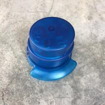 Staples stapler-Blue