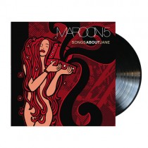 MAROON 5 - SONGS ABOUT JANE (HQ)