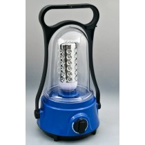 60LED Rechargeable Lantern