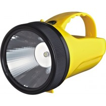 3W LED TORCH