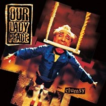OUR LADY PEACE - CLUMSY (HQ/INSERT)