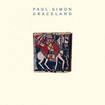 PAUL SIMON - GRACELAND