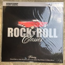 ROCK 'N' ROLL - CLASSICS