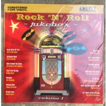 ROCK 'N' ROLL - JUKEBOX
