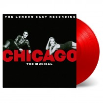 OST - CHICAGO THE MUSICAL