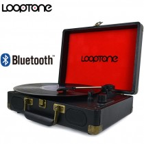 LoopTone PORTABLE RECORD PLAYER