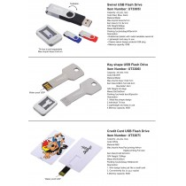 USB Items