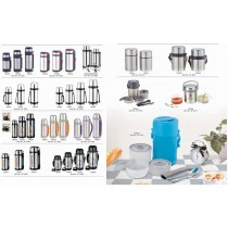 Vacuum Bottle & Jug