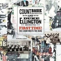 COUNT BASIE ORCHESTRA MEETS DUKE ELLINGTON ORCHESTRA