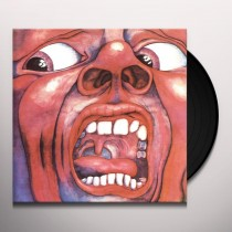 KING CRIMSON - IN THE COURT OF.. (HQ)