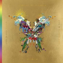 COLDPLAY - THE BUTTERFLY PACKAGE LIVE IN BUENOS AIRES BOX SET