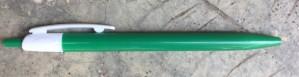 Plastic Ball Pen- Green