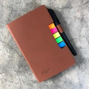 PU Note Book