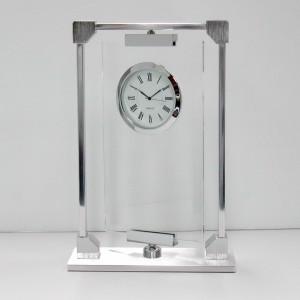 Swivelling Desk Clock