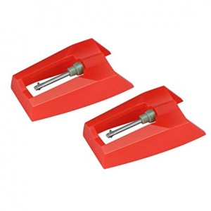REPLACEMENT CARTRIDGE FOR PORTABLE RECORD PLAYERS