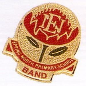 Brass Badge