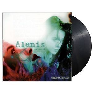 ALANIS MORISSETTE  - JAGGED LITTLE PILL (HQ)