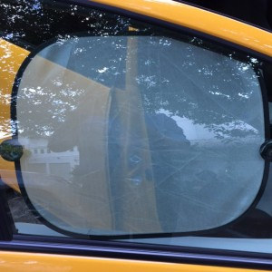 Side Sunshade