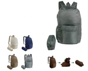 Trek Bag