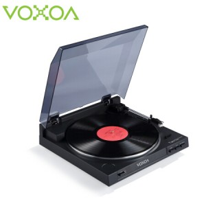 VOXOA T30 TURNTABLE