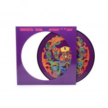 GRATEFUL DEAD - ANTHEM OF THE SUN (PICTURE DISC)