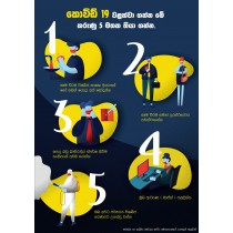 COVID-19 INSTRUCTIONAL POSTERS (A3)
