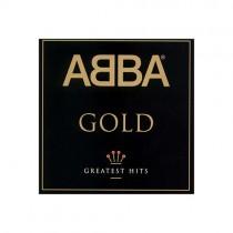 ABBA -ABBA GOLD