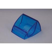 Card  Holder- Blue