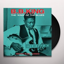 BB KING - THE BEST OF
