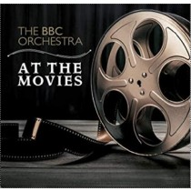 BBC ORCHESTRA - AT THE MOVIES (COMPILATION)