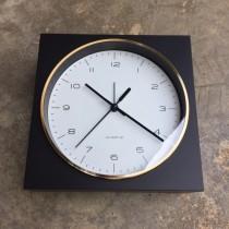 Plastic Table Quartz Beep Alarm Clock