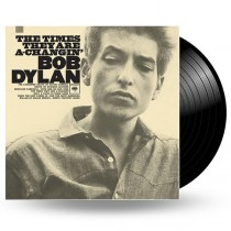 BOB DYLAN - TIMES THEY ARE A CHANGING