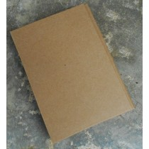 ECO NOTEBOOK WITH STATIONARY