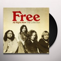 FREE - ALL RIGHT NOW: THE COLLECTION