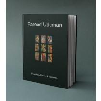 Fareed Uduman - Paintings , Poems & Cartoons Book