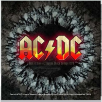 AC/DC - BEST OF LIVE AT TOWNSON STATE COLLEGE 1979