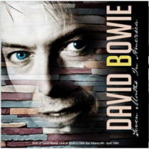 DAVID BOWIE - BEST OF SEVEN MONTHS IN AMERICA 1994 LIVE